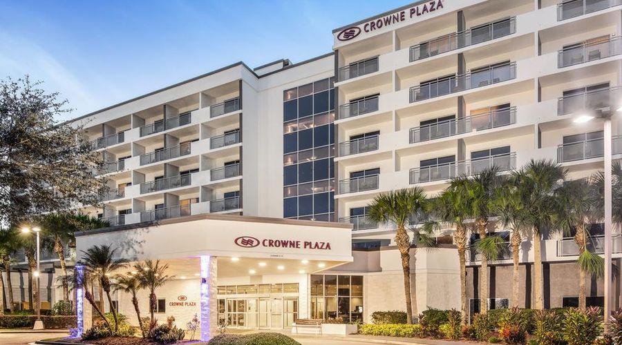 Comfort Inn Orlando - Lake Buena Vista-2 of 32 photos