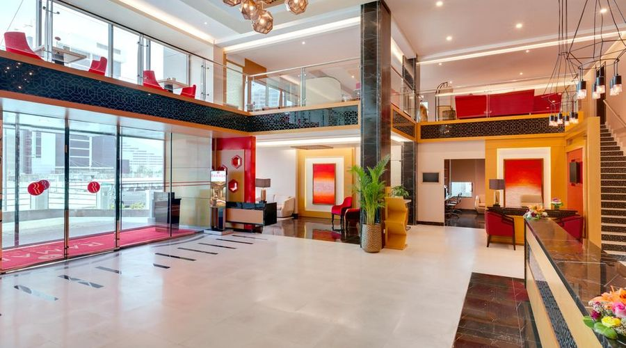 Ramada Hotel and Suites Amwaj Islands-2 of 25 photos