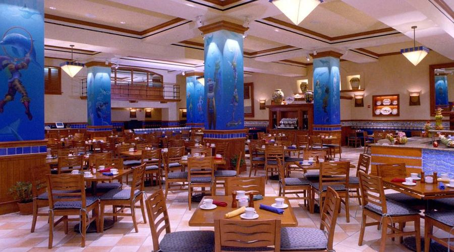 Universal's Loews Portofino Bay Hotel-15 of 22 photos