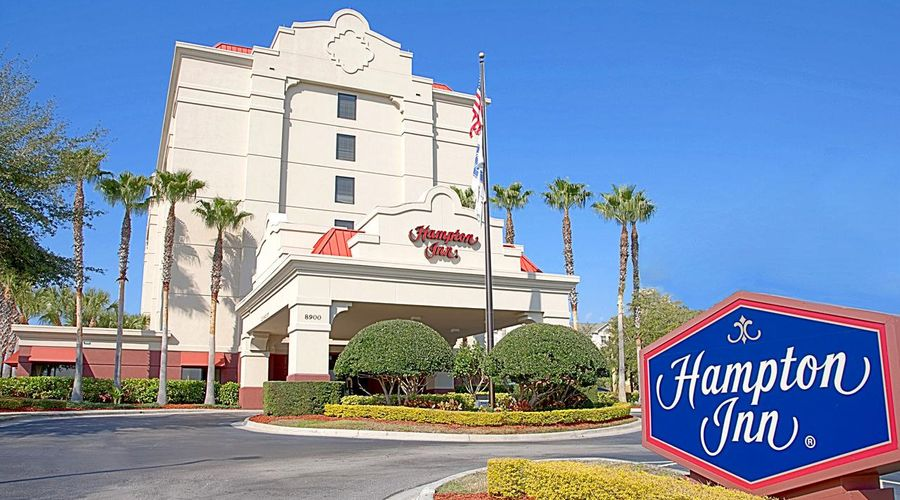 Hampton Inn Orlando International Drive/Conv Ctr-1 of 30 photos