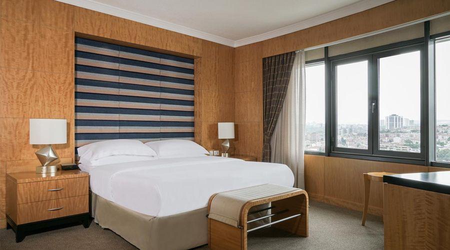 Sheraton Ankara Hotel & Convention Center-3 of 37 photos
