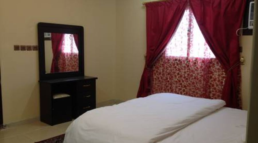 Al Eairy Furnished Apartments Tabuk 6-9 of 20 photos