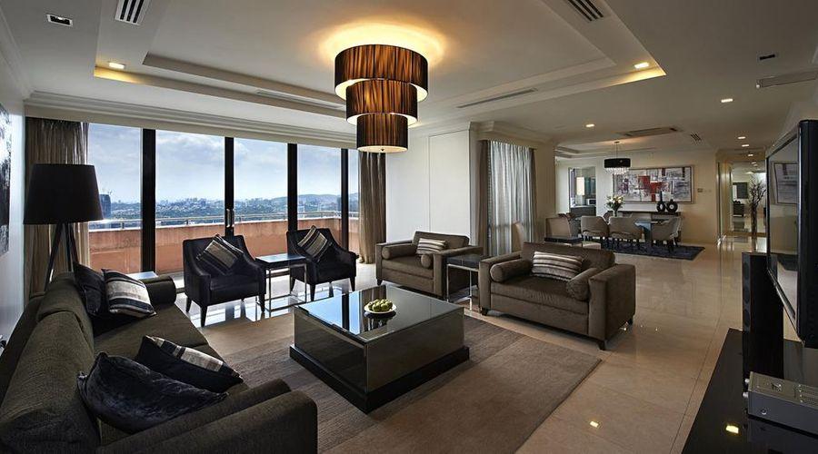 فندق برجايا تايمز سكوير، كوالالمبور-20 من 31 الصور