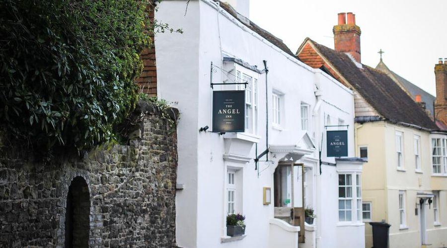 The Angel Inn, Petworth-32 of 43 photos