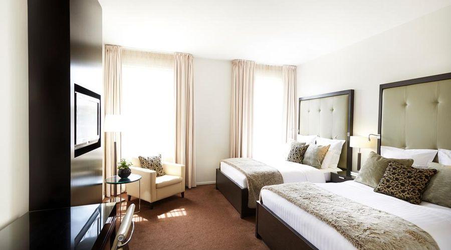 فندق ماريوت لندن جروفنور سكوير-4 من 42 الصور