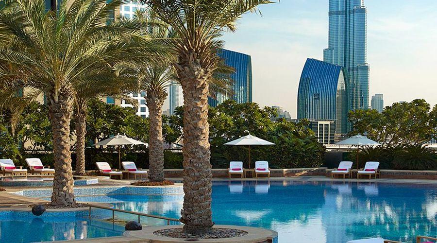 فندق شانجريلا دبي-4 من 31 الصور