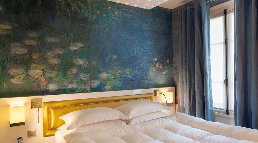 فندق بيتي مادلين-20 من 20 الصور