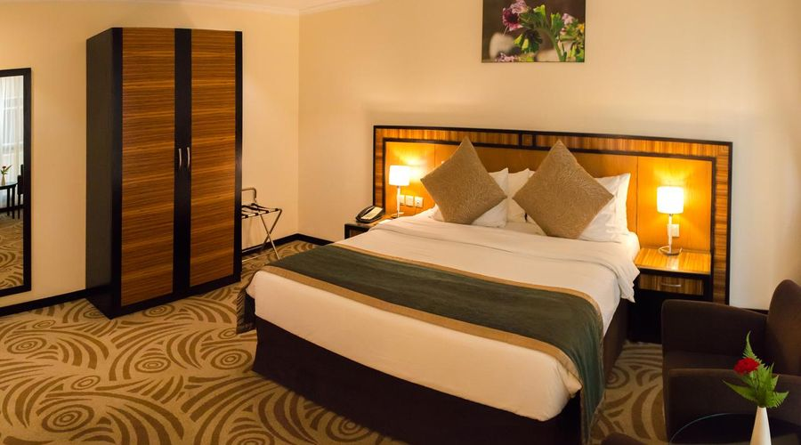 المجاز بريميير للشقق الفندقية-8 من 34 الصور