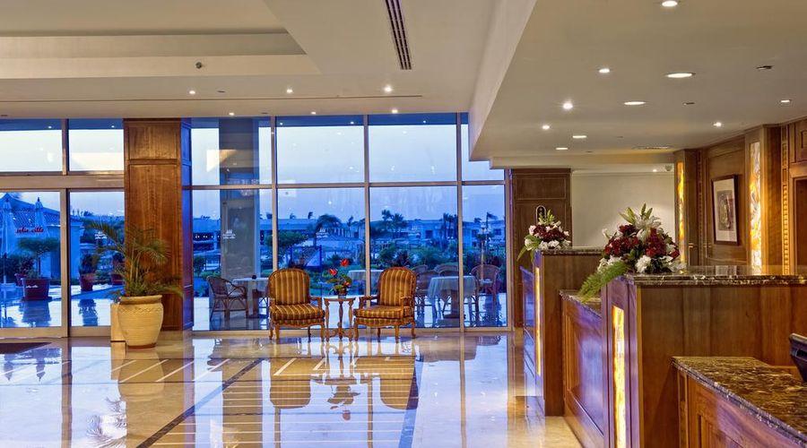 Jolie Ville Royal Peninsula Hotel & Resort Sharm El Sheikh-2 of 30 photos