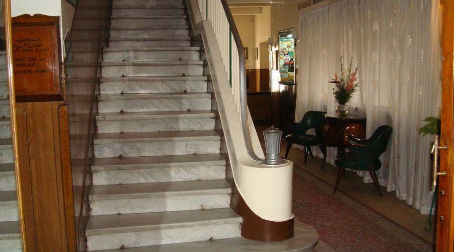 فندق لوتس القاهرة-1 من 20 الصور