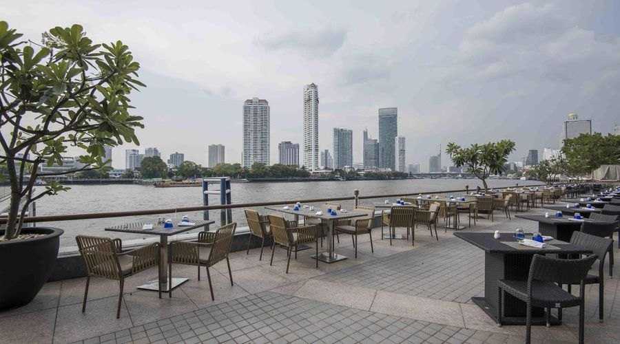 Chatrium Hotel Riverside Bangkok-23 of 35 photos