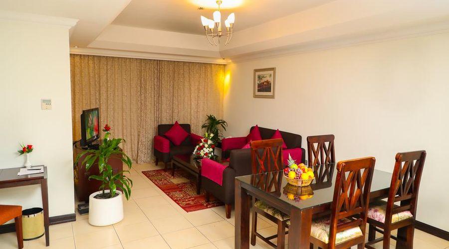 Ewan Ajman Suites Hotel-30 of 35 photos
