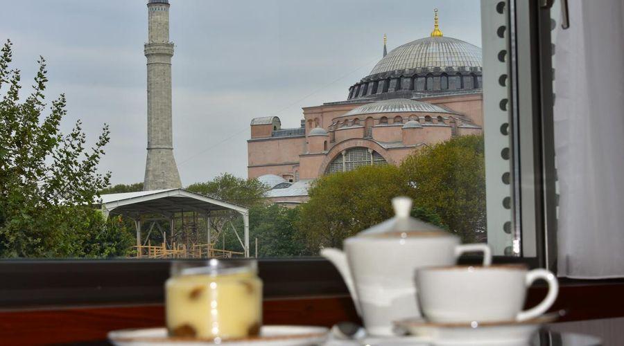 فندق فوج سوبريم إسطنبول-9 من 30 الصور