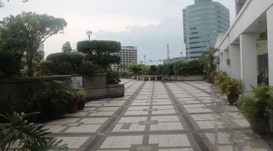 The Pearl Manila Hotel-11 of 35 photos