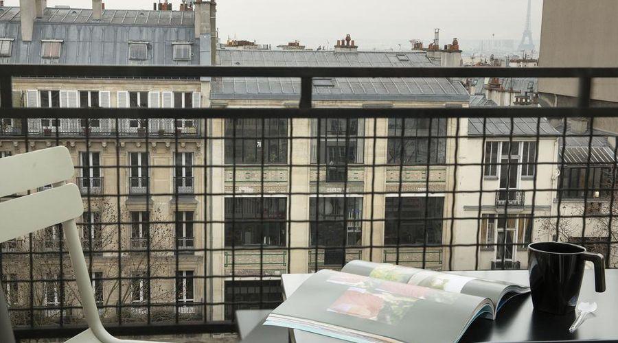 Hôtel Le Chat Noir-27 of 39 photos