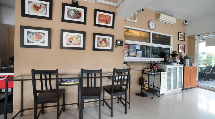 Donmuang Airport Hostel-1 من 33 الصور