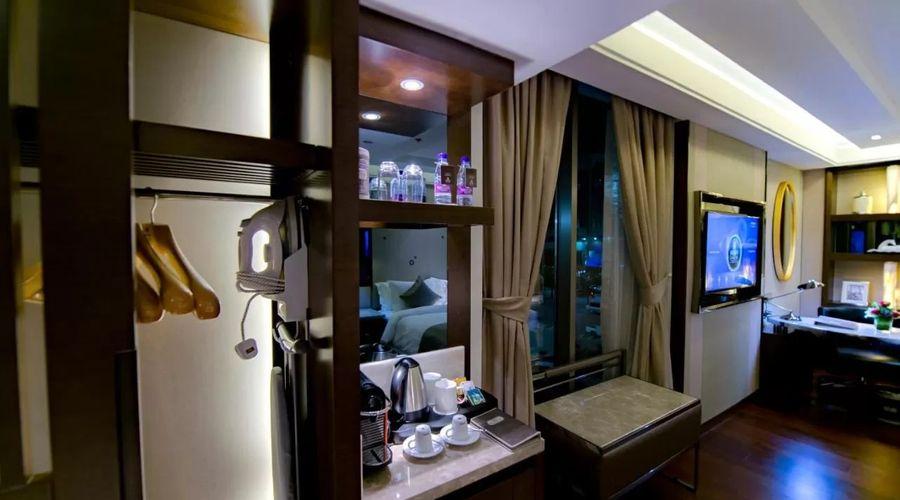 فندق بريرا-العليا-8 من 31 الصور