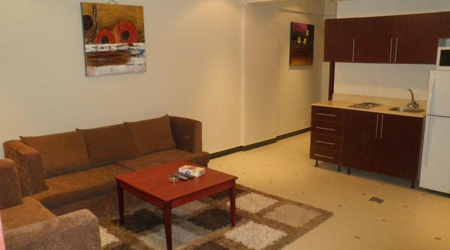 AlMuhaidb Nadwaa Aparthotel-10 of 28 photos