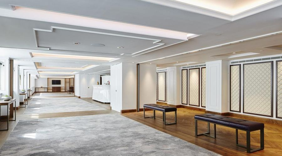 فندق ماريوت لندن جروفنور سكوير-31 من 42 الصور