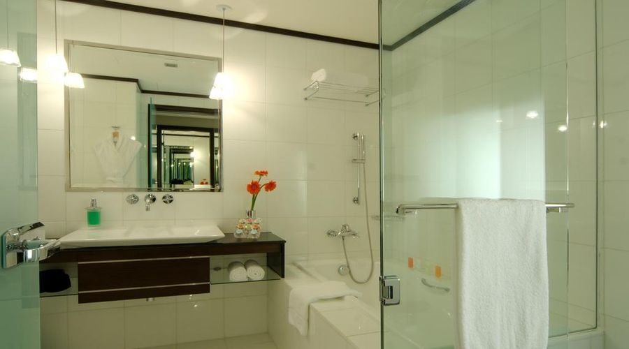 فندق راديسون بلو, مدينة دبي للإعلام -21 من 35 الصور