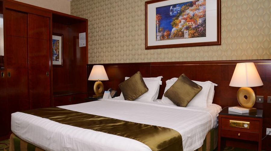 Al Rawda Royal Inn-1 of 35 photos