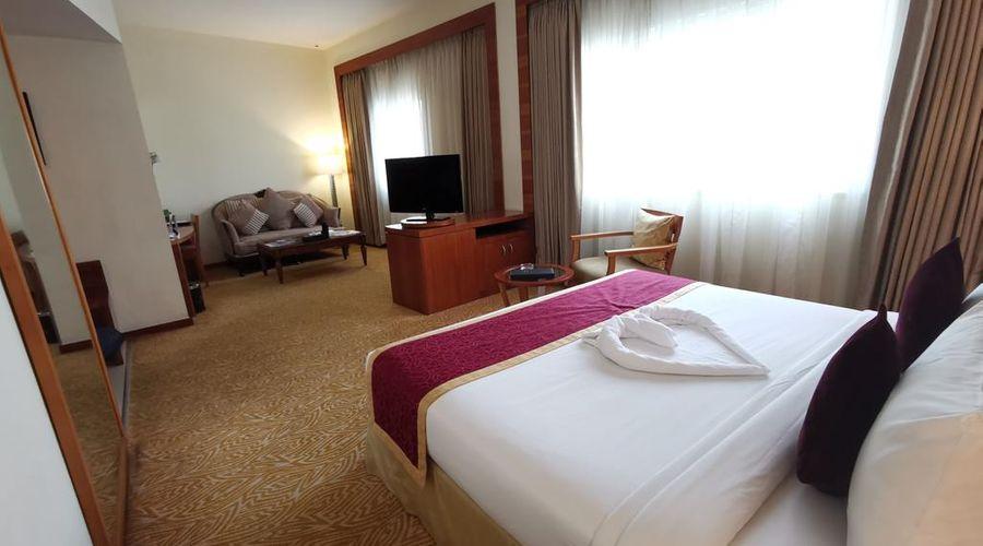 فندق لاندمارك جراند-39 من 40 الصور