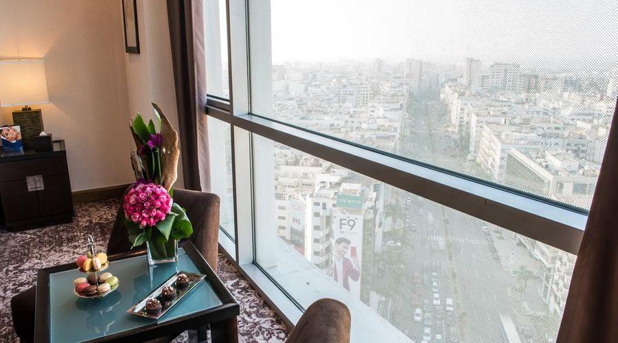 Hotel Kenzi Tower-10 of 39 photos