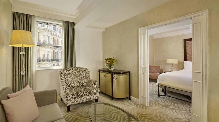 The Westbury Mayfair, A Luxury Collection Hotel, London-11 of 30 photos