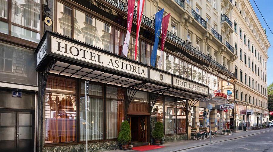 Austria Trend Hotel Astoria-2 of 35 photos