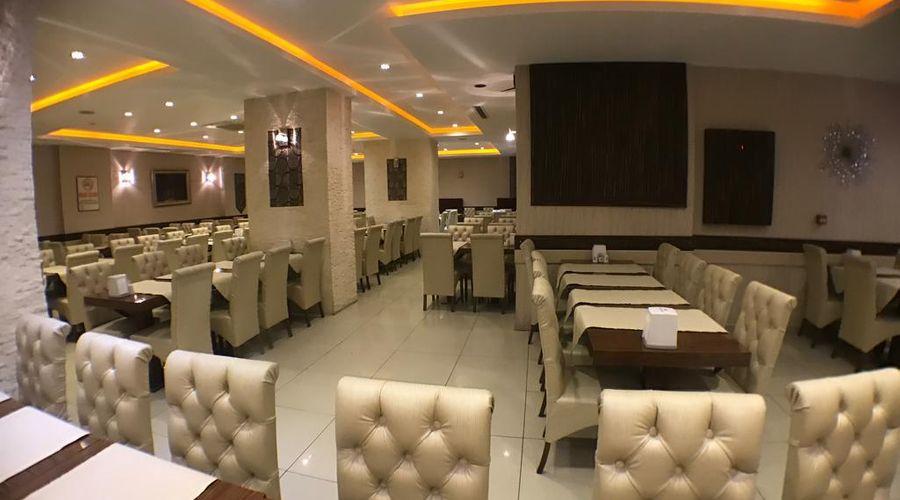 Akgun Hotel Beyazit-13 of 31 photos