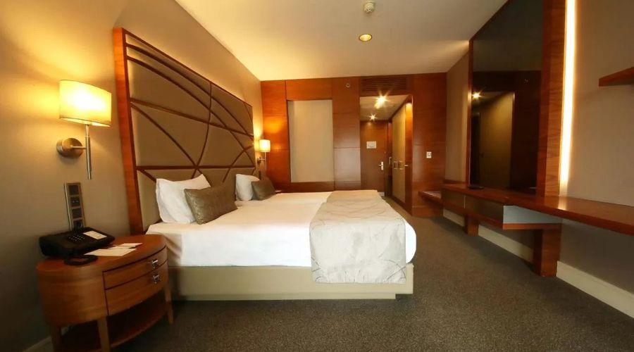Cevahir Hotel Istanbul Asia-26 of 32 photos