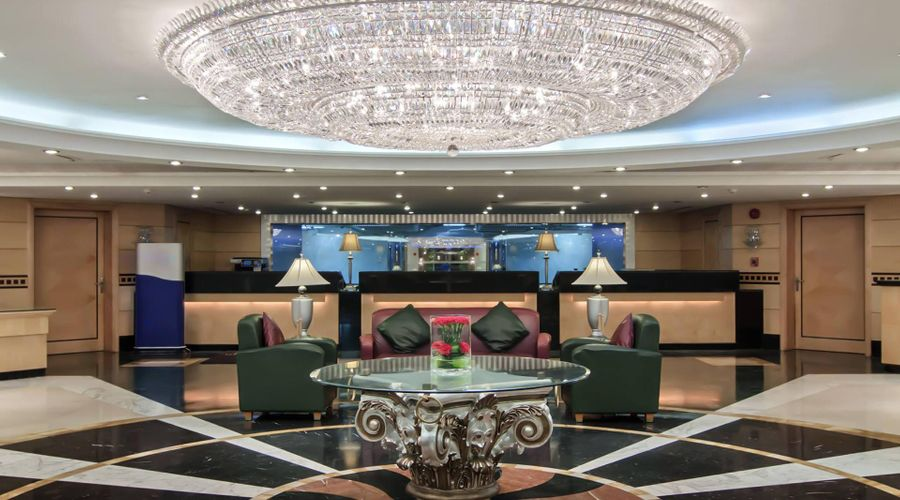 Makkah Hotel -4 of 15 photos