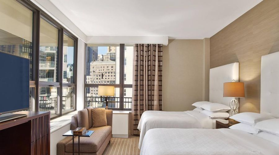 Sheraton New York Times Square Hotel-23 of 46 photos