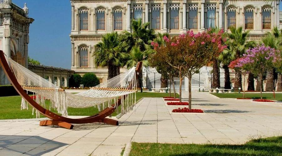 Çırağan Palace Kempinski Istanbul -24 of 35 photos