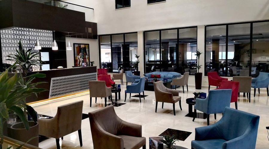 Star Plaza Hotel Amman-10 of 44 photos