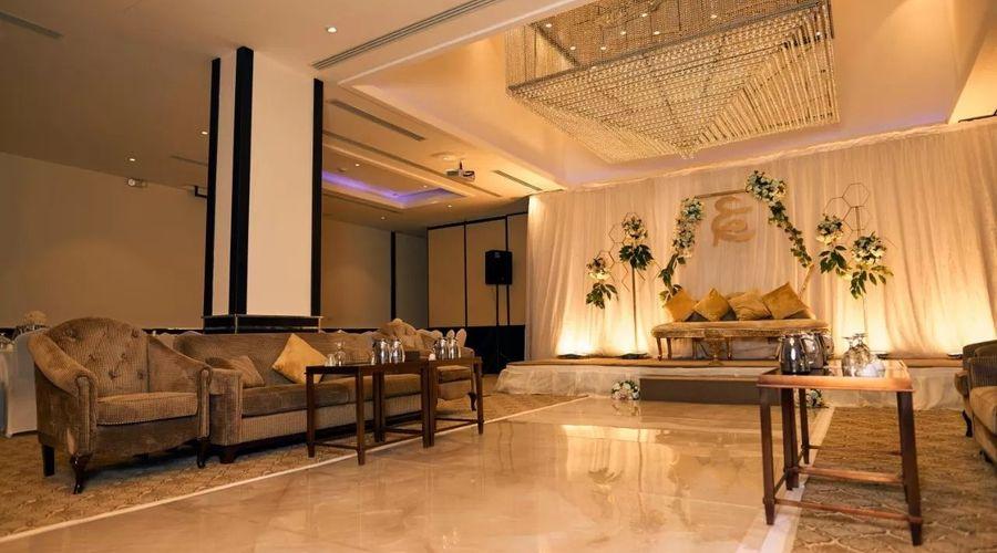 فندق زارا كونتينينتال -24 من 28 الصور