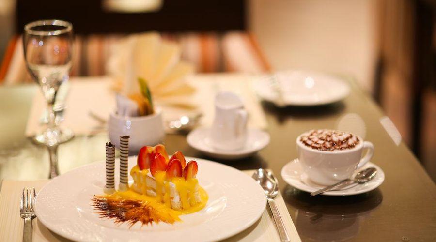 Best Western Dammam Hotel-4 of 34 photos