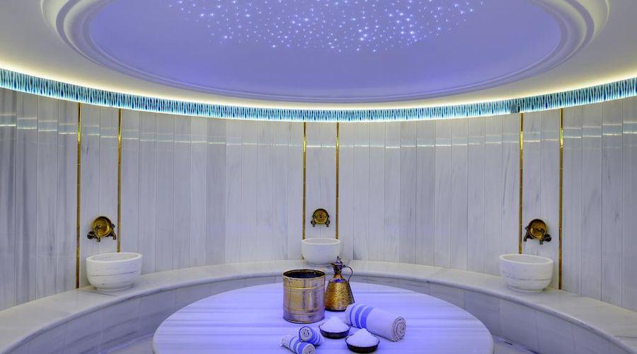 Istanbul Marriott Hotel Sisli-25 of 30 photos