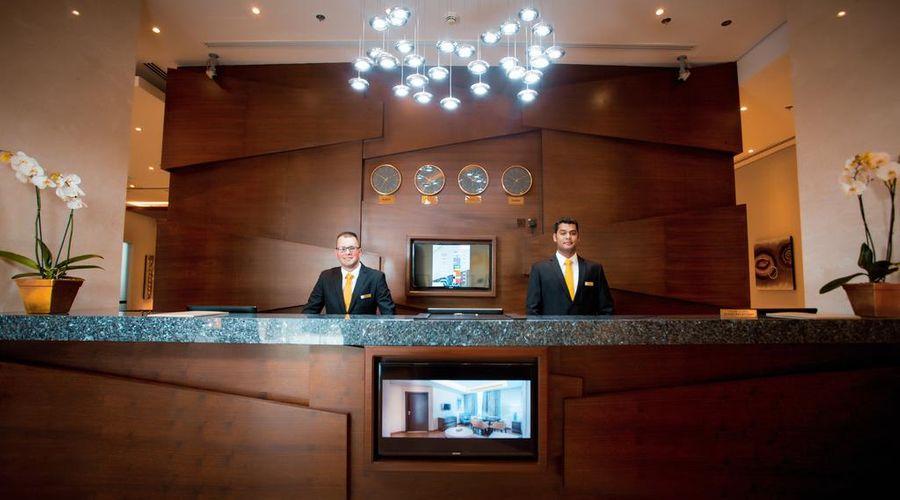 Signature Hotel Al Barsha-19 of 27 photos