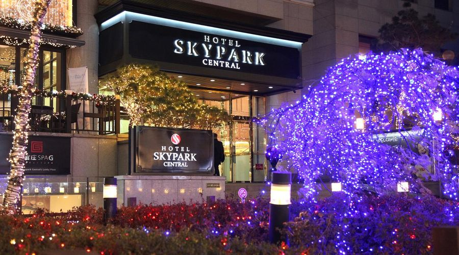 Hotel Skypark Central Myeongdong-2 of 35 photos