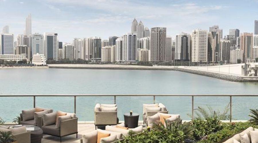 فندق فور سيزونز أبو ظبي في جزيرة الماريا-21 من 38 الصور