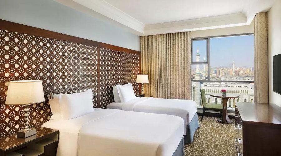 Hilton Suites Makkah-22 of 39 photos
