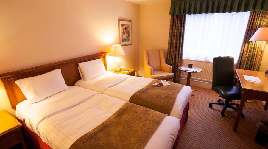 Holiday Inn South Normanton M1, Jct.28, an IHG Hotel -4 of 27 photos