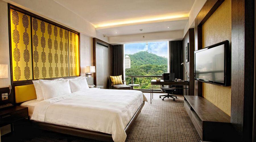 Millennium Hilton Seoul-17 of 33 photos