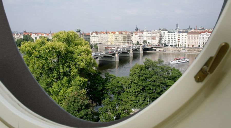 Mamaison Hotel Riverside Prague-26 of 32 photos