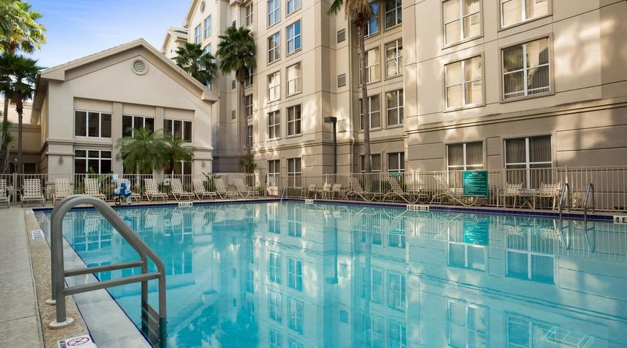 Homewood Suites by Hilton Orlando-Int'l Drive/Convention Ctr-17 of 21 photos