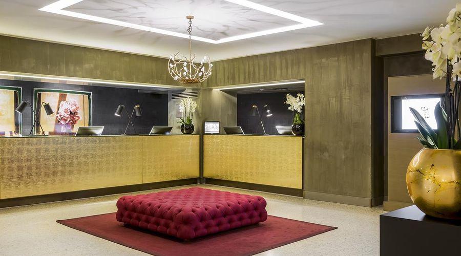 Rosa Grand Milano - Starhotels Collezione-12 of 25 photos