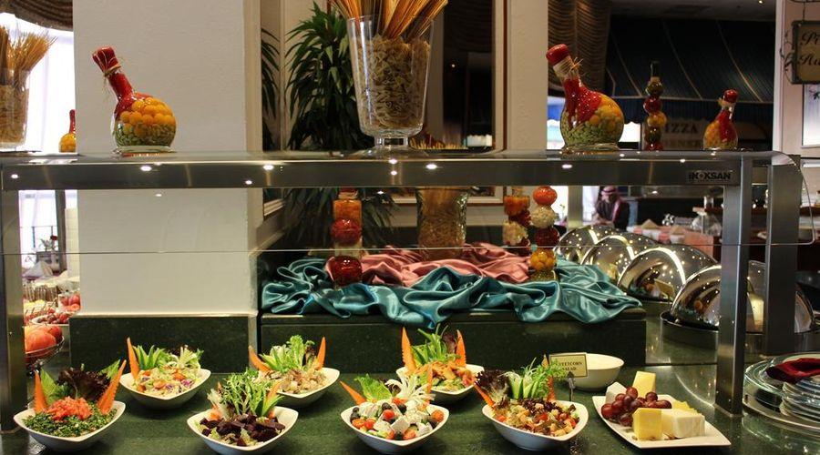 Al Diar Dana Hotel-19 of 37 photos