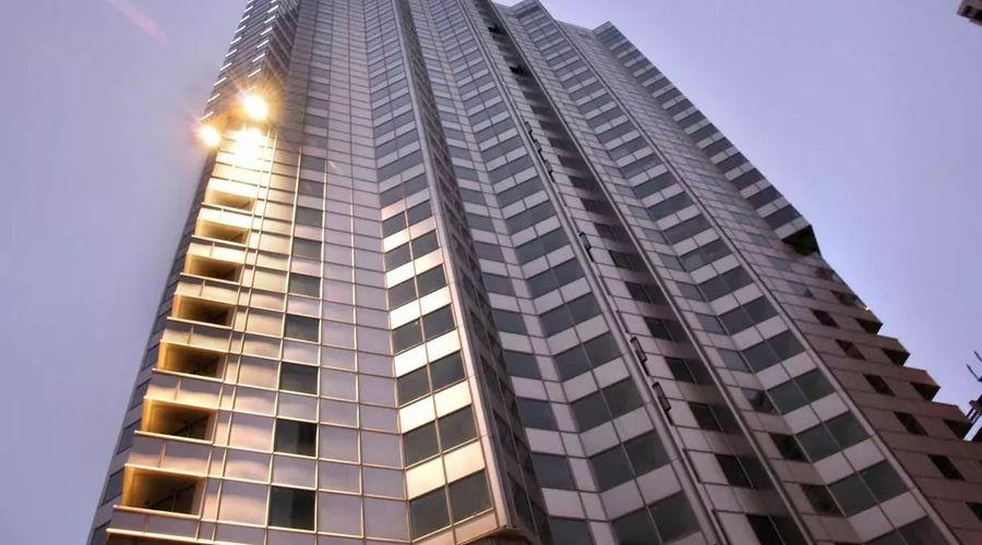 Aparthotel Adagio Paris Centre Tour Eiffel-1 of 35 photos