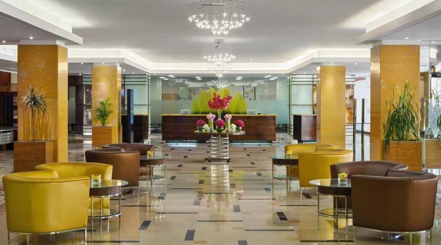 Radisson Blu Hotel, Riyadh-8 of 34 photos